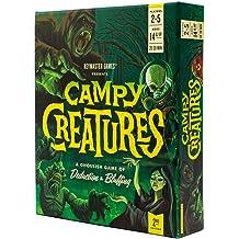 Keymaster Games Exclusive Box NIB PARKS board game