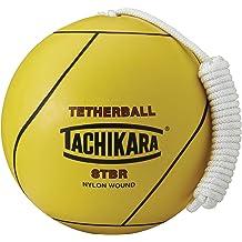 Tachikara STMB Tetherball Lime Green//Blue//Orange