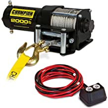 Ubuy Qatar Online Shopping For electric winches in Affordable Prices
