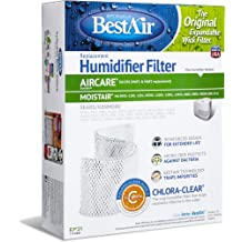 Hm-2000 Hm-405 Hm-406 Holmes Humidifier Wick Filters Circular For Models: Hm-250