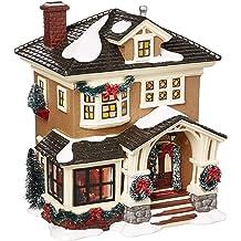Multicolor 2.75 Inch Department 56 Dickens Village Accessories Many Happy Returns Figurine