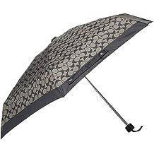 Ocelot Print Mini Umbrella Coach F64148