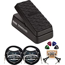 and 4-Pack of Celluloid Guitar Picks 5-FT MIDI Cable 1//4in Voodoo Lab Control Switcher MIDI Amplifier Channel Switcher Bundle with Blucoil 2-Pack of 10-FT Straight Instrument Cables