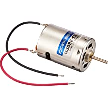 MABUCHI RF-130CH-12250 DC 3V~6V 8100RPM Micro Round DC Motor for Home Appliances