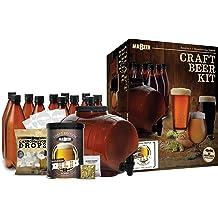 Mr Beer 144 Count Metal Bottle Caps
