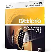 Elixir Strings Acoustic Phosphor Bronze Guitar String NANOWEB Coating.035