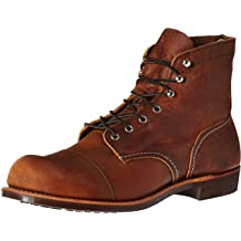 Ubuy Qatar Online Shopping For red wing shoes in Affordable