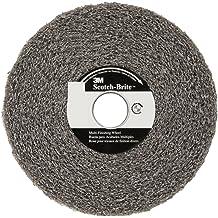 AO 7 X 7//8 36X Bulk Disc United Abrasives-SAIT 52736 SAIT Fiber Disc 100 Pack
