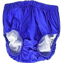 MY POOL PAL 3 Pack Swim Brief//Diaper Cover