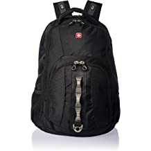 Swiss Gear Red Backpack Swg Daisy Chain Red