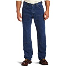 Key Industries Mens Big and Tall Big /& Tall Enzyme Washed 5-Pocket Jean