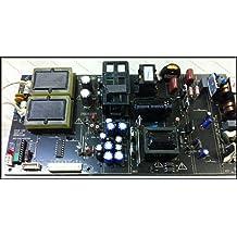 Not The Entire Board Polaroid TDA-03211C Repair Kit Capacitors LCD TV