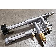 AR North America Pump XMV3G27 Complete W//Unloader