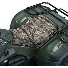 VPS Seat Cover Compatible With Suzuki King Quad 700 Full Camo Seat Cover