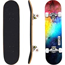 30096d8252 Ubuy Qatar Online Shopping For skateboard in Affordable Prices.