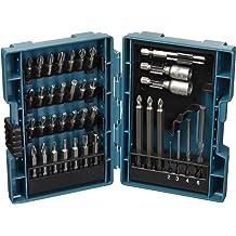 Makita P-60866-5 Drill bit HSS-G M2 9,5mmx4.92 5 Piece
