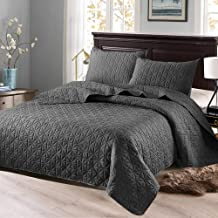 Exclusivo Mezcla 100/% Cotton Quilted Bed Cover Fitted Twin Size Mattress Protector//Cover Noiseless/& Hypoallergenic 39 x 75 - Waterproof