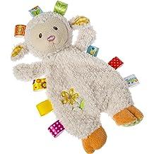 "Mary Meyer Taggies Heather Hedgehog 8/"" Soft Stuffed Animal Baby Toy"