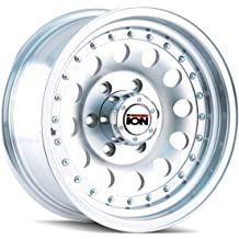 18x9//6x139.7mm Ion Alloy 171 Polished Wheel
