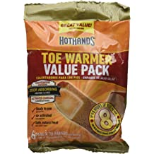 Grabber Warmers 200 Pack ECHWFL 2in Hour Hand Warmer 7 x 3.5in