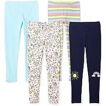 QA/_ Kids Girls Lace Flower Soft Cotton Ballet Dance Long Socks Stocking Tights