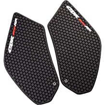 Motorcycle 3M Rubber Traction Pad Tank Grip for 2007-2012 Honda CBR600RR CBR 600 RR Leyla Edition 2008 2009 2010 2011 07-12