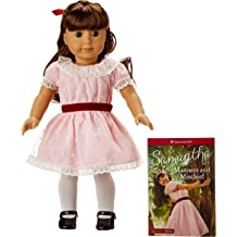 American Girl BeForever Samantha/'s Special Day Dress NRFB